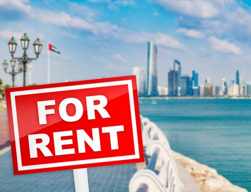 Areas to rent in Abu Dhabi