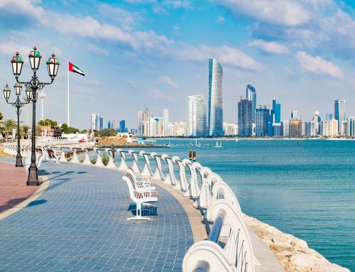 Why property in Abu Dhabi is a great investment?