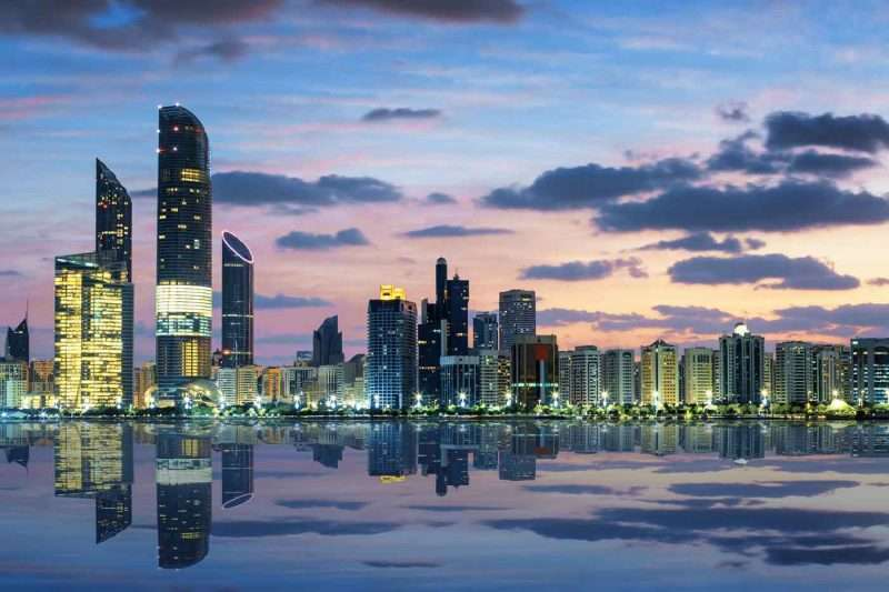 Property Trends for Rent in Abu Dhabi