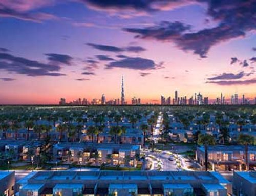 Cassia Project in Dubai