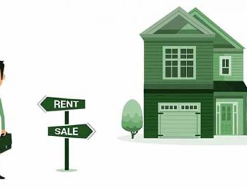 Landlord's guidance before selling or renting a property