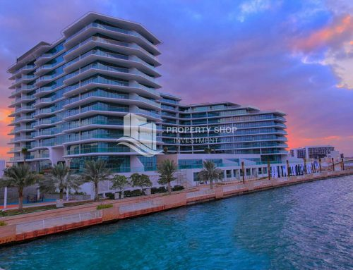 Al Hadeel, Al Raha Beach: New Community, Lifestyle & Experience