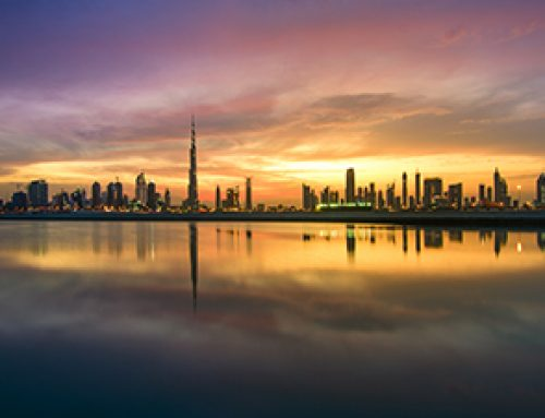 10 Reasons Why To Invest In Dubai