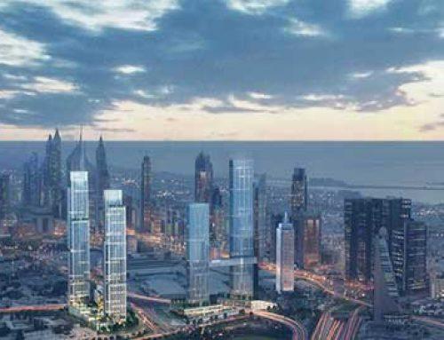 Buy an apartment at Vida Za'abeel, Dubai