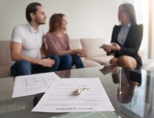 Things to know before signing a rental contract