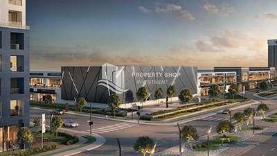 Introducing Al Reeman, First Aldar Land Development Open to all Nationalities