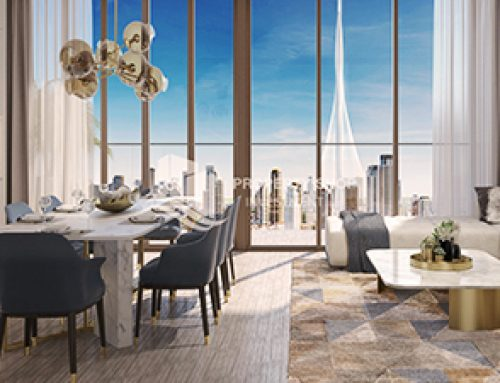Emaar Palace Residences For Sale