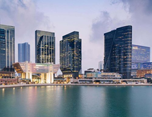 Where foreign investors can now buy freehold property in Abu Dhabi