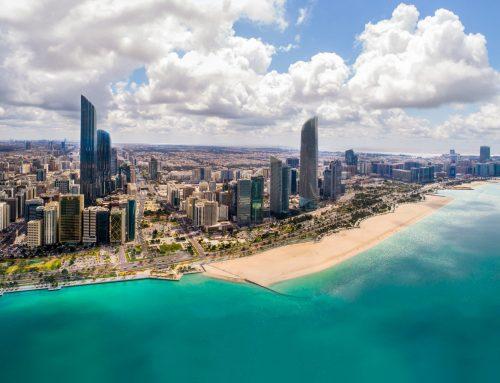 أكثر المشاريع المرغوبة في أبوظبي لعام 2019