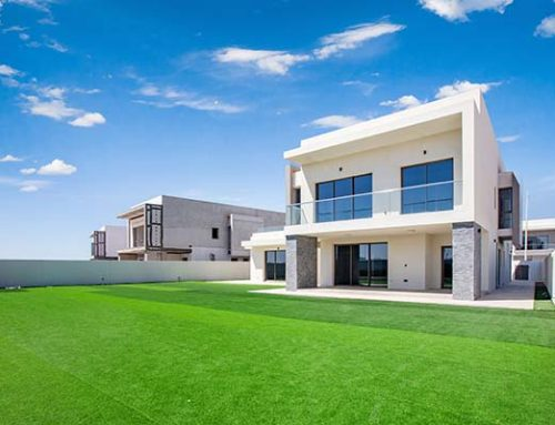 Move Now To Brand New  Villas & Townhouses In Yas Island