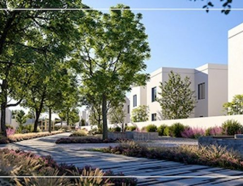 Aldar Properties launches NOYA Villas and Townhouses on the North of Yas Island