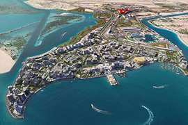 Al Reem Island