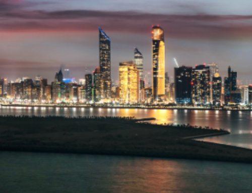 Living in Abu Dhabi Marina