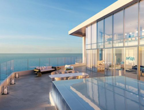 Luxury Penthouses in Abu Dhabi