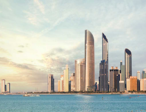 Reasons to Invest in Abu Dhabi Real Estate