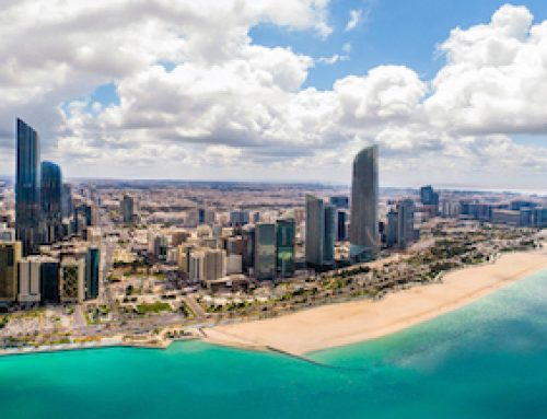 Best Real Estate Investment Areas in Abu Dhabi