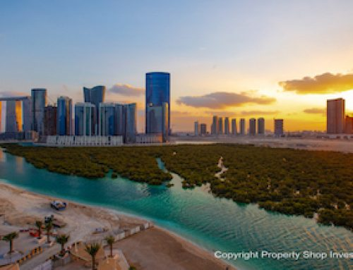 Can Foreigners Buy Property in Abu Dhabi