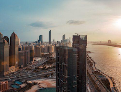 Abu Dhabi City Lifestyle & Property
