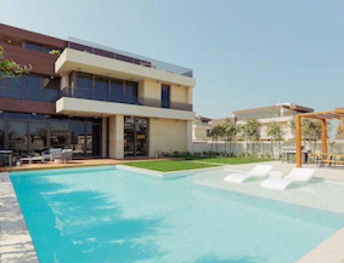 Luxury of Villas in Abu Dhabi